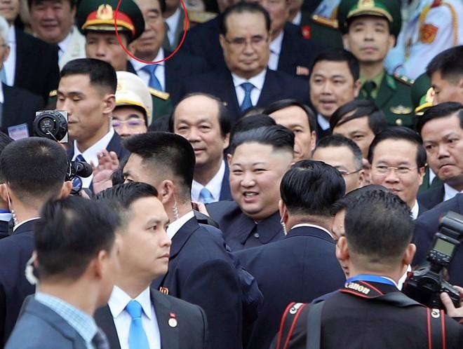 Lộ diện bộ đôi mới toanh vô cùng quan trọng trong phái đoàn của ông Kim Jong Un đến Việt Nam - Ảnh 1.