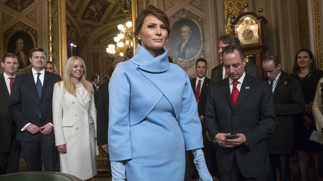 Vẻ đẹp nóng bỏng của vợ Tổng thống Donald Trump, đệ nhất phu nhân thời thượng bậc nhất nước Mỹ - Ảnh 16.