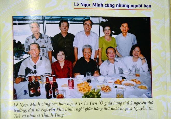 Triều Tiên những năm cuối thập niên 60 trong ký ức của du học sinh Việt Nam - Ảnh 7.
