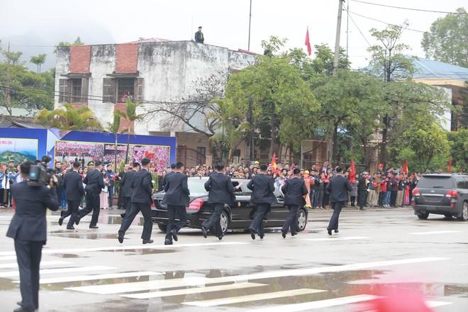 Nhận diện những gương mặt đặc biệt trong phòng tuyến cuối cùng bảo vệ chủ tịch Kim Jong Un - Ảnh 14.