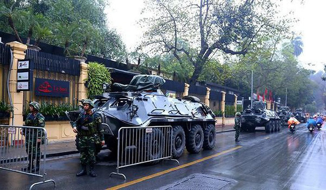 Vì sao đoàn tàu bọc thép chở ông Kim Jong Un chỉ dừng ở Lạng Sơn mà không tới Hà Nội? - Ảnh 11.