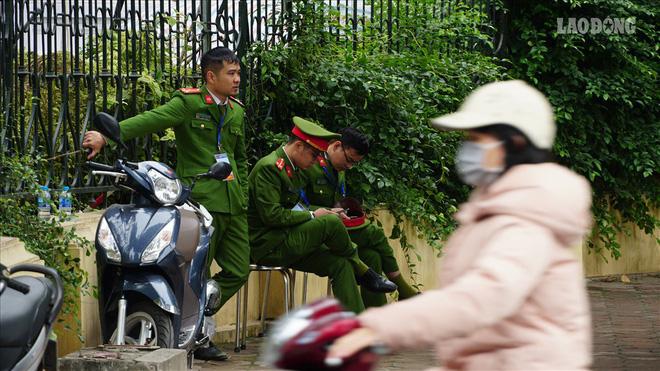Người Hà Nội gửi thông điệp hoà bình trước thượng đỉnh Mỹ - Triều - Ảnh 11.