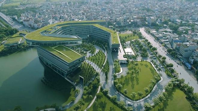 Những địa điểm ấn tượng của Hà Nội ở Hội nghị thượng đỉnh Mỹ - Triều - Ảnh 12.