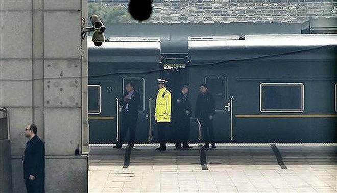 Vì sao đoàn tàu bọc thép chở ông Kim Jong Un chỉ dừng ở Lạng Sơn mà không tới Hà Nội? - Ảnh 13.