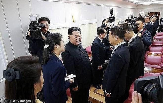 Vì sao đoàn tàu bọc thép chở ông Kim Jong Un chỉ dừng ở Lạng Sơn mà không tới Hà Nội? - Ảnh 15.