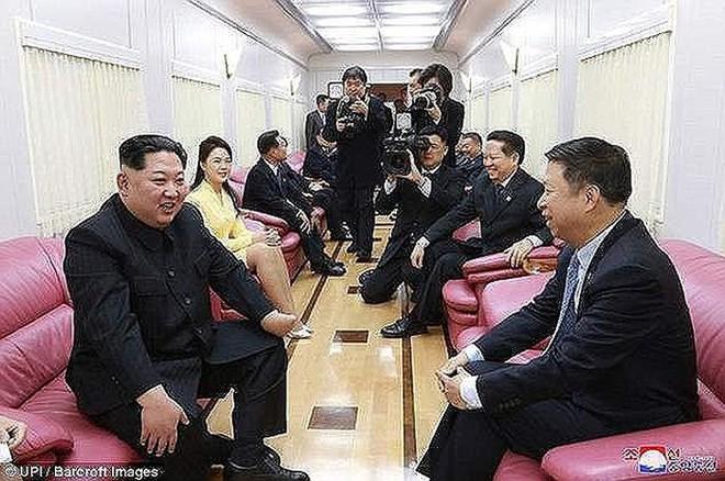 Vì sao đoàn tàu bọc thép chở ông Kim Jong Un chỉ dừng ở Lạng Sơn mà không tới Hà Nội? - Ảnh 17.