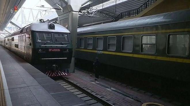 Vì sao đoàn tàu bọc thép chở ông Kim Jong Un chỉ dừng ở Lạng Sơn mà không tới Hà Nội? - Ảnh 18.