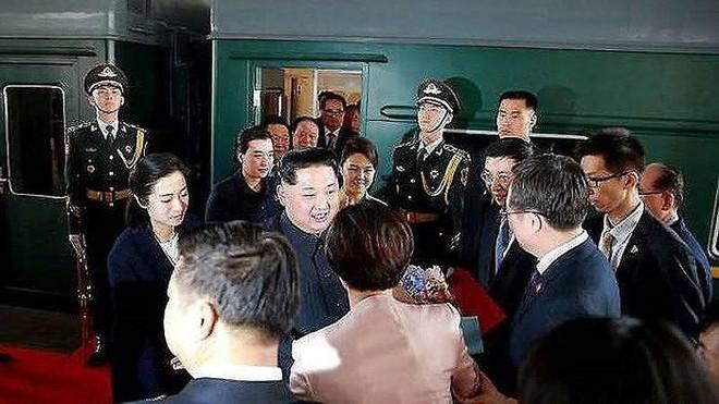 Vì sao đoàn tàu bọc thép chở ông Kim Jong Un chỉ dừng ở Lạng Sơn mà không tới Hà Nội? - Ảnh 21.