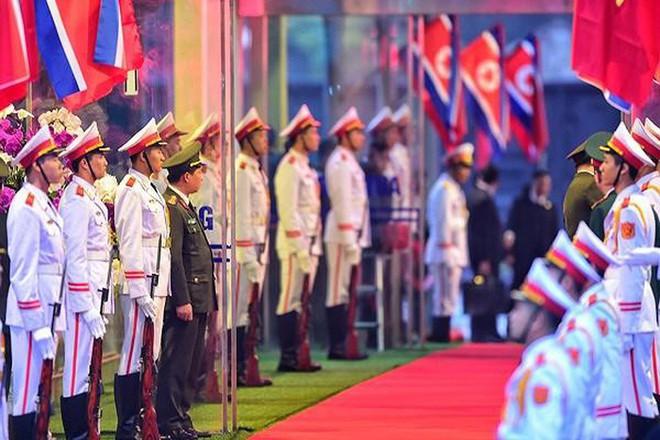 Vì sao đoàn tàu bọc thép chở ông Kim Jong Un chỉ dừng ở Lạng Sơn mà không tới Hà Nội? - Ảnh 4.