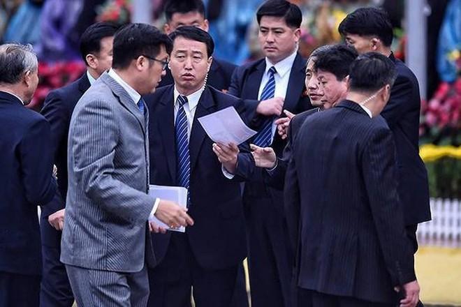 Vì sao đoàn tàu bọc thép chở ông Kim Jong Un chỉ dừng ở Lạng Sơn mà không tới Hà Nội? - Ảnh 6.