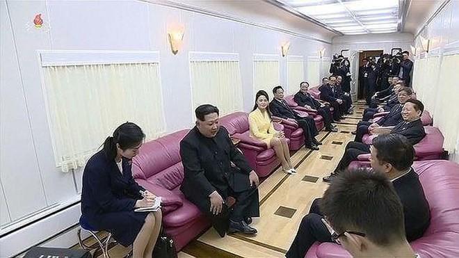 Vì sao đoàn tàu bọc thép chở ông Kim Jong Un chỉ dừng ở Lạng Sơn mà không tới Hà Nội? - Ảnh 9.