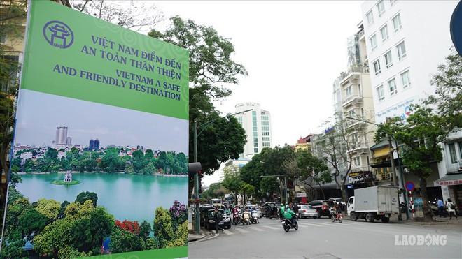 Người Hà Nội gửi thông điệp hoà bình trước thượng đỉnh Mỹ - Triều - Ảnh 10.
