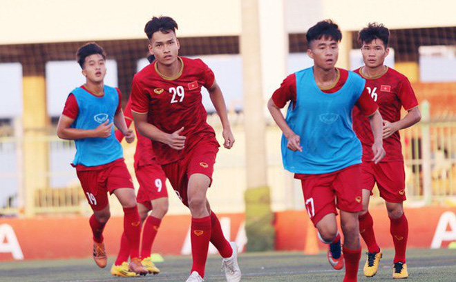"""U23 Indonesia gọi dàn """"sao ngoại"""" đấu U23 Việt Nam ở vòng loại Châu Á"""