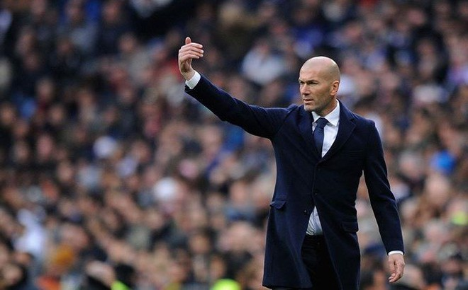 Juventus nhóm họp, tính 'cướp' Zidane trước mũi Chelsea
