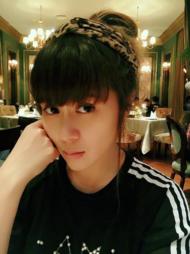 Ngoại hình nóng bỏng của nhạc sĩ Lưu Thiên Hương ở tuổi 42 - Ảnh 7.