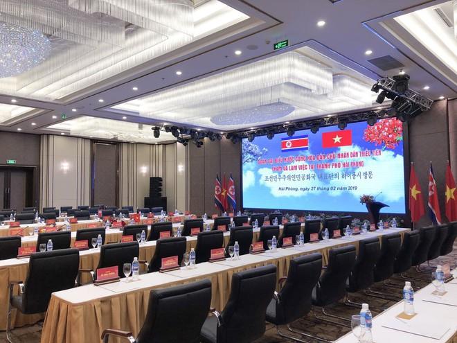 Vinpearl Hotel Imperia Hải Phòng: Nơi phái đoàn Triều Tiên được tiếp đón có gì đặc biệt? - Ảnh 6.