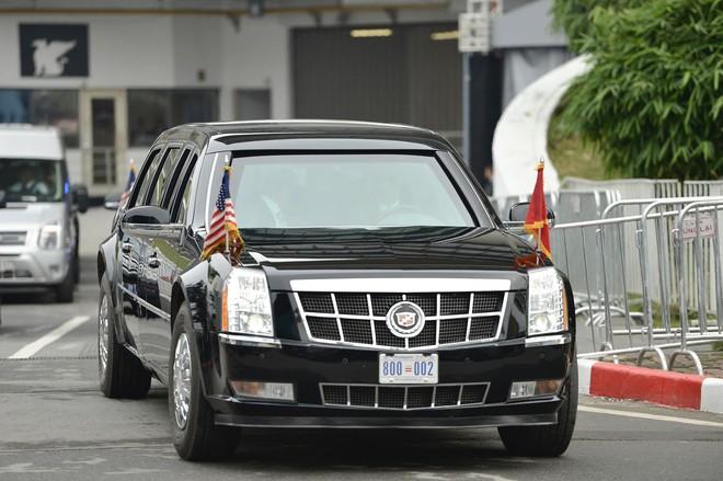[ẢNH] Toàn cảnh cuộc hội đàm của Tổng thống Mỹ Donald Trump và Tổng Bí thư, Chủ tịch nước Nguyễn Phú Trọng - Ảnh 3.
