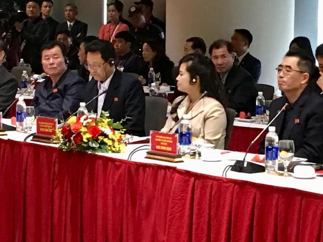 Gặp phái đoàn Triều Tiên, sếp Vingroup đã nói những gì? - Ảnh 4.