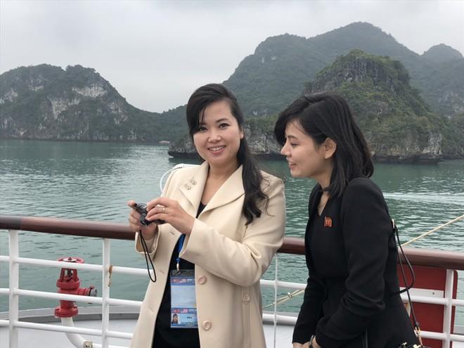 Nữ ca sĩ nổi tiếng Triều Tiên tháp tùng Chủ tịch Kim Jong Un tới Việt Nam quyền lực cỡ nào? - Ảnh 2.