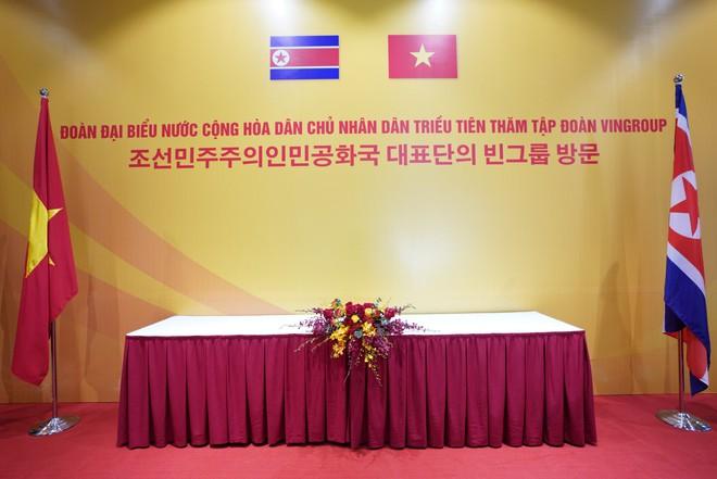 Tin chính thức: Phái đoàn Triều Tiên sẽ đến thăm VinFast tại Hải Phòng - Ảnh 8.