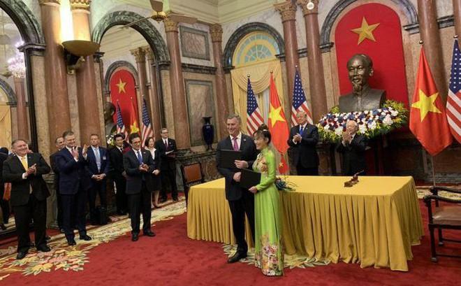 Một hợp đồng 18 tỷ USD vừa được Vietjet Air ký kết