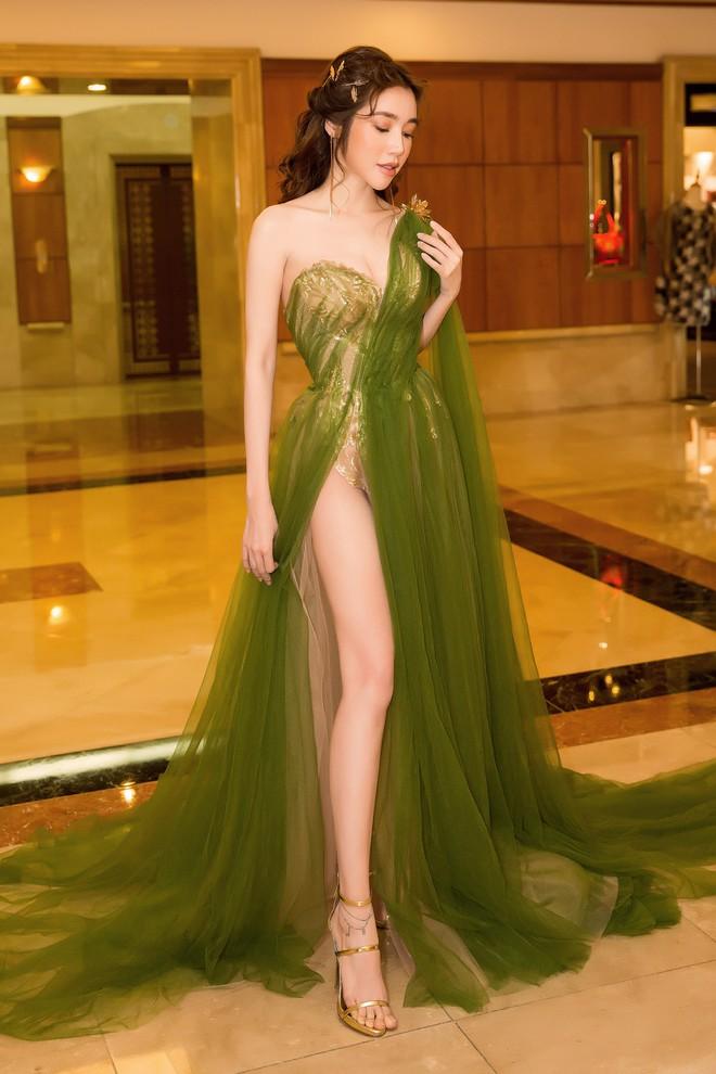 Elly Trần khoe vẻ nóng bỏng khi giảm 3kg, tiết lộ sắp tái xuất showbiz - Ảnh 2.