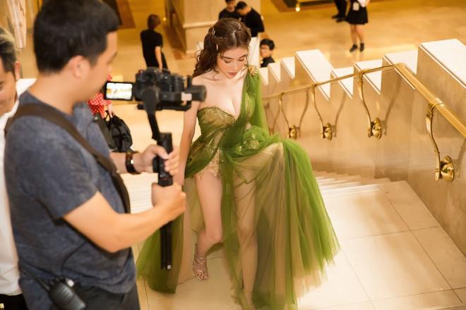 Elly Trần khoe vẻ nóng bỏng khi giảm 3kg, tiết lộ sắp tái xuất showbiz - Ảnh 10.