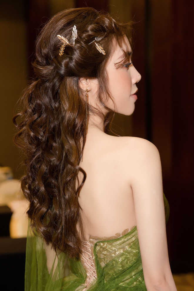 Elly Trần khoe vẻ nóng bỏng khi giảm 3kg, tiết lộ sắp tái xuất showbiz - Ảnh 7.