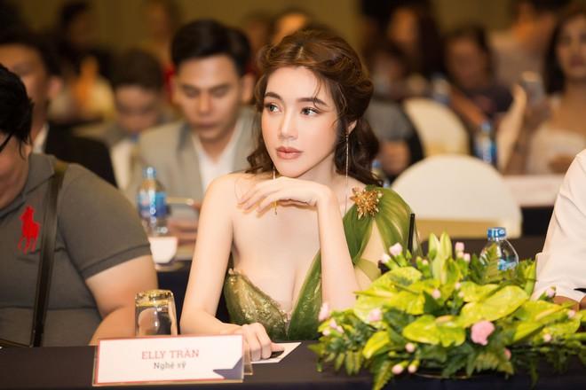Elly Trần khoe vẻ nóng bỏng khi giảm 3kg, tiết lộ sắp tái xuất showbiz - Ảnh 9.