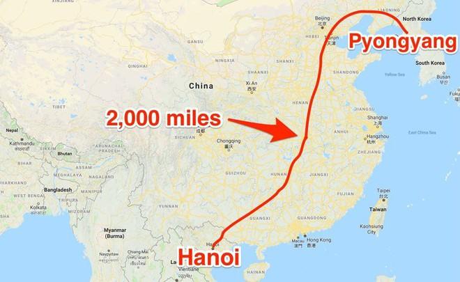 Sau chuyến đi của ông Kim Jong Un, người dân Hàn Quốc hào hứng với ý tưởng đi tàu từ Hàn Quốc sang Việt Nam - Ảnh 1.