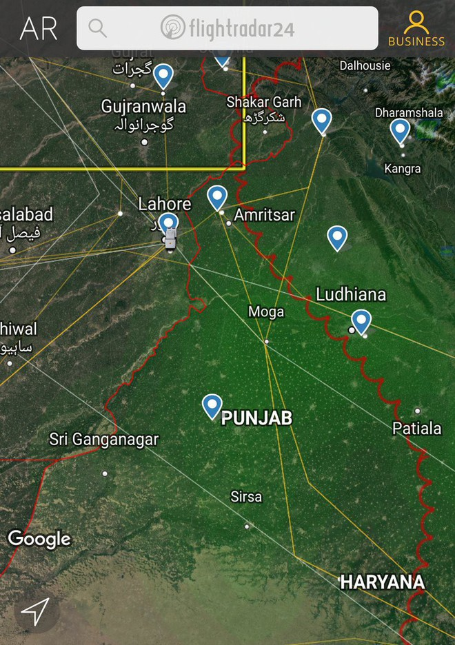 Pakistan vừa bắn rơi 2 chiến đấu cơ KQ Ấn Độ - Su-30MKI tham chiến, căng thẳng tột độ - Ảnh 4.