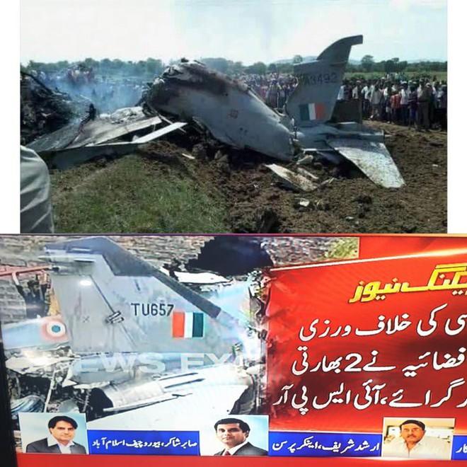 Pakistan vừa bắn rơi 2 chiến đấu cơ KQ Ấn Độ - Su-30MKI tham chiến, căng thẳng tột độ - Ảnh 6.