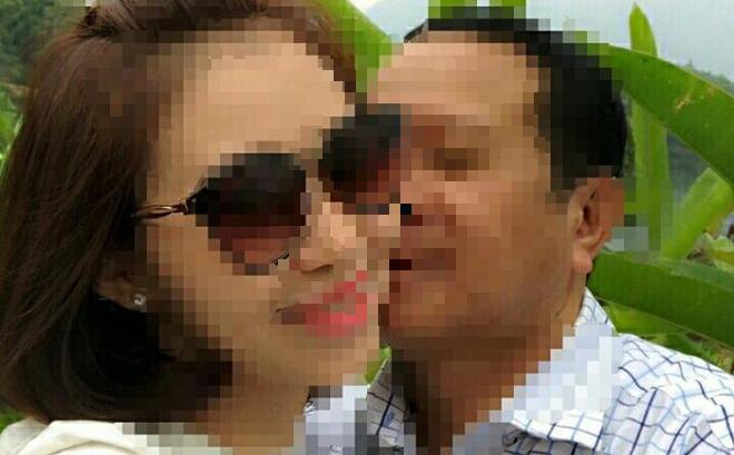 """Phó Bí thư thành ủy Kon Tum nói """"tình cảm chưa sâu sắc"""" khi bị tố cử lái xe đón vợ người khác đi quan hệ bất chính"""