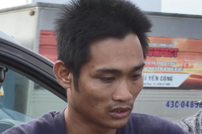 Vụ cha sát hại con gái ở Đà Nẵng: Bà nội khóc mờ mắt khi nghe tin - Ảnh 2.