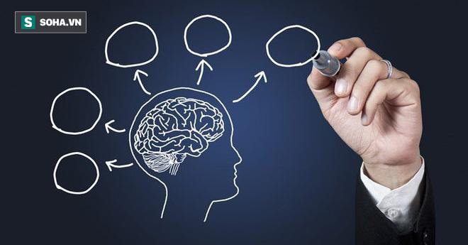 Chỉ cần có 6 thói quen tốt này, não ngày càng trẻ: Người lao động trí óc nên áp dụng sớm - Ảnh 1.