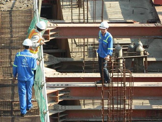 Cận cảnh siêu dự án chống ngập cho 6,5 triệu dân TP HCM - Ảnh 2.