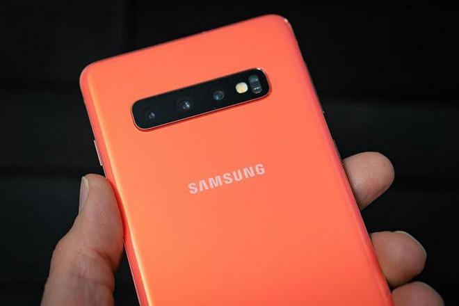 Tính cách của bạn phù hợp với màu nào của Galaxy S10? - Ảnh 4.