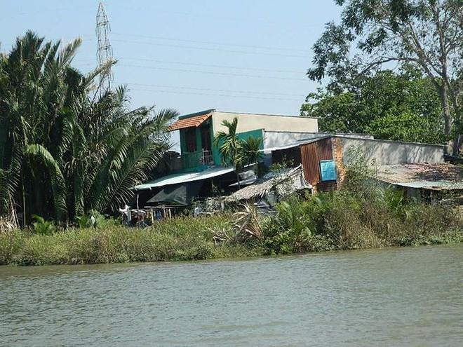 Cận cảnh siêu dự án chống ngập cho 6,5 triệu dân TP HCM - Ảnh 7.