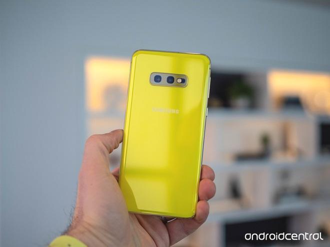 Tính cách của bạn phù hợp với màu nào của Galaxy S10? - Ảnh 7.