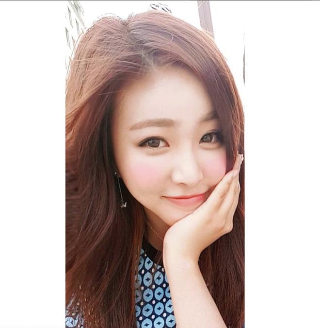 Nữ phóng viên Hàn gây sốt mạng xã hội: Vừa xinh đẹp vừa tài năng, từng thi Hoa hậu - Ảnh 6.