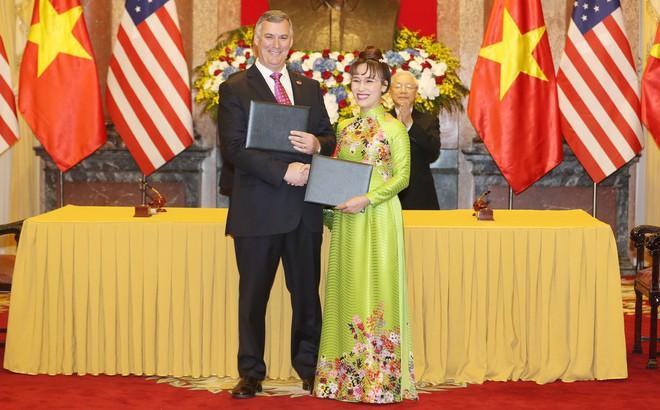 Hợp đồng 18 tỷ USD vừa được Vietjet Air ký kết