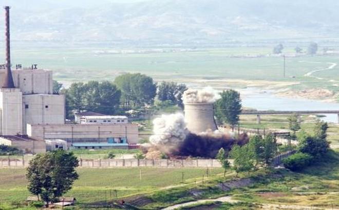 """Cơ sở hạt nhân được nhắc tới trong thỏa thuận Trump-Kim """"khủng"""" và quan trọng tới mức nào?"""