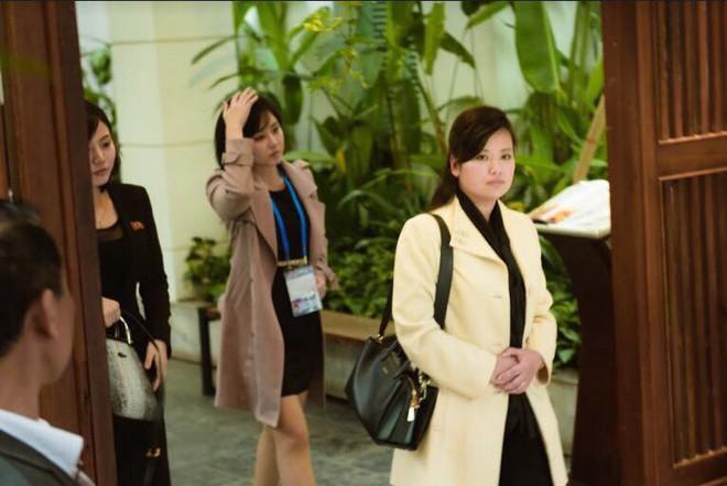 Nữ ca sỹ quyền lực nhất Triều Tiên dành lời cảm ơn và khen đồ ăn Việt rất ngon - Ảnh 5.
