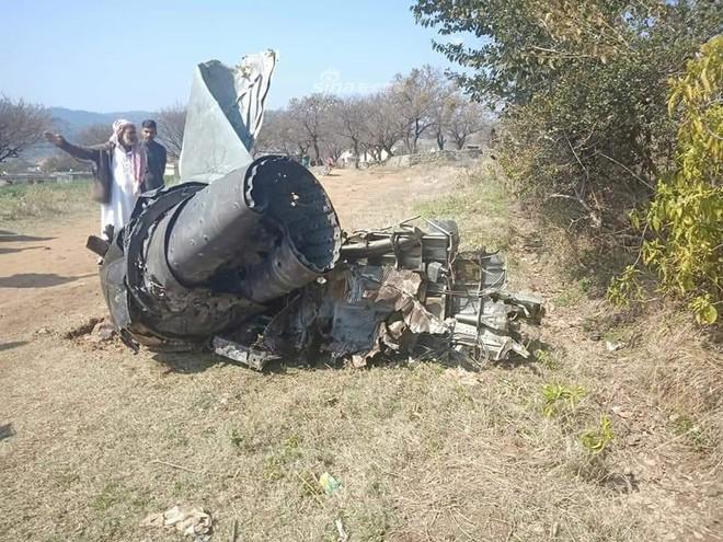 Bắn hạ MiG-21 Ấn Độ, JF-17 Pakistan đang ế ẩm bỗng vụt lên thành ngôi sao sáng? - Ảnh 2.