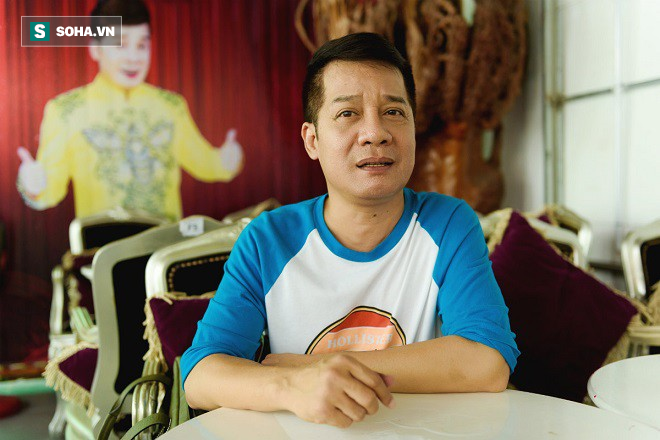 Minh Nhí: Tôi chắc chắn Hồng Vân cũng không vui vẻ gì khi phim bị chê như thế - Ảnh 2.