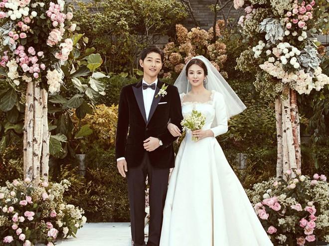 Song Hye Kyo cân nhắc việc ly hôn, đám cưới năm kia với Song Joong Ki hoá ra chỉ là sự bốc đồng? - Ảnh 1.