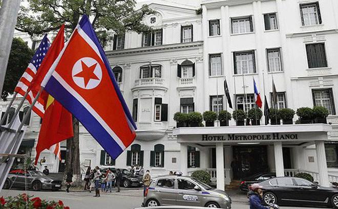 Metropole - Khách sạn 5 sao tổ chức hội nghị thượng đỉnh Mỹ - Triều Tiên do ai sở hữu?