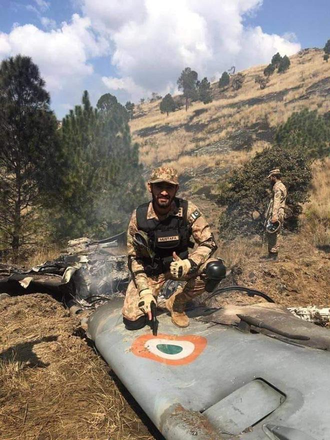 Sau không chiến, Pakistan và Ấn Độ đấu pháo ở Kashmir - Căng thẳng sắp đến đỉnh điểm? - Ảnh 2.