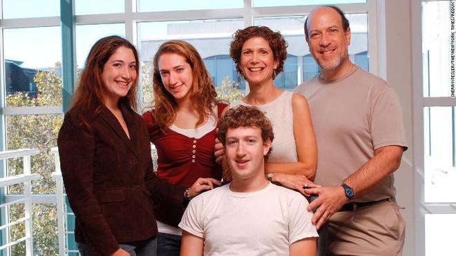 Chị gái Mark Zuckerberg ghét làm ở Facebook, tức quá bỏ đi vì một lý do dù đã gắn bó gần 10 năm - Ảnh 4.