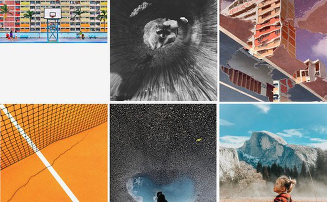 Choáng ngợp với 10 bức ảnh đẹp nhất được chụp bằng iPhone mà Apple vừa công bố